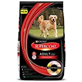 PURINA SUPERCOAT Adult dog food from Nestlé Australia's #1 dry dog food brand now in India Tailored nutrition for your dog's overall health to bring out his active best Builds his strong muscle with protein-rich diet Develops his shiny coat & healthy...