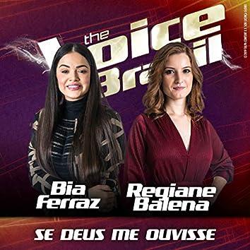 Se Deus Me Ouvisse (Ao Vivo No Rio De Janeiro / 2019)