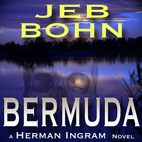 Bermuda: A Gripping Suspense Thriller cover art