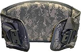 WAISTBELT for Backpack Frame MOLLE II RUCKSACK WAIST BELT DIGI CAMO RETAIL $27 by Molle II