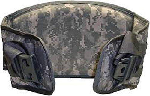 WAISTBELT for Backpack Frame MOLLE II RUCKSACK WAIST BELT DIGI CAMO RETAIL $27 by Molle II