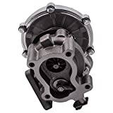 Yllang YLG Turbocompresor for L-a-n-d - R-o-v-e-R Freelander 2.0 Di 72kW 452202 PMF100490 + Juntas