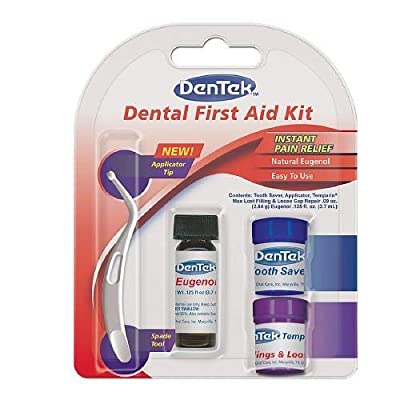 Dentek Professional Oral Care Kit
