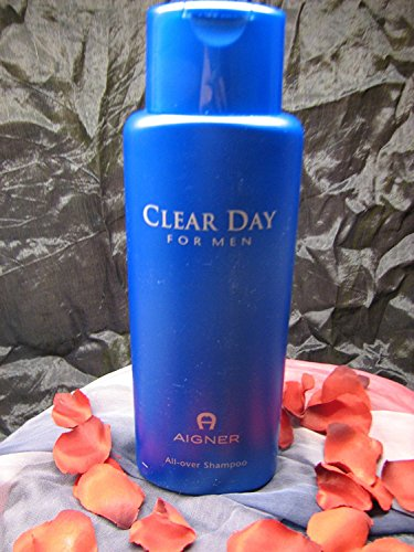 Etienne Aigner Clear Day for Men All-over Shampoo 500 ml