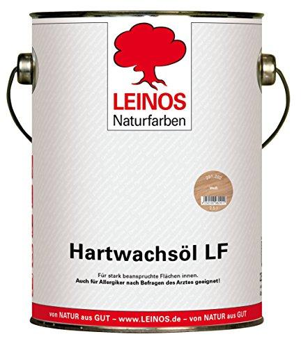 Hartwachsoel farbig LF 2,50 l WeiÃ
