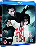 Man Of Tai Chi [Edizione: Regno Unito] [Italia] [Blu-ray]