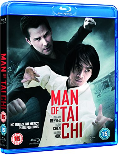 Man of Tai Chi [Blu-Ray] (Deutsche Untertitel)