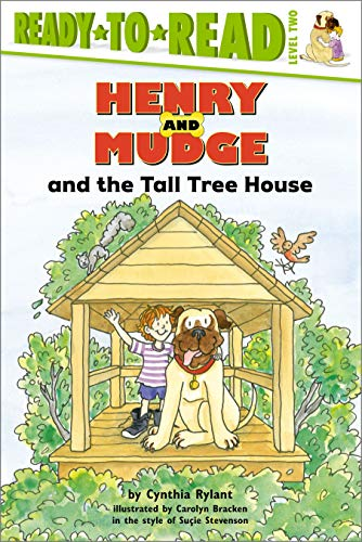 Henry and Mudge and the Tall Tree House (Henry & Mudge)の詳細を見る
