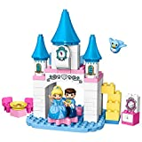 LEGO Duplo Disney Princess Cinderella's Magical Castle 10855
