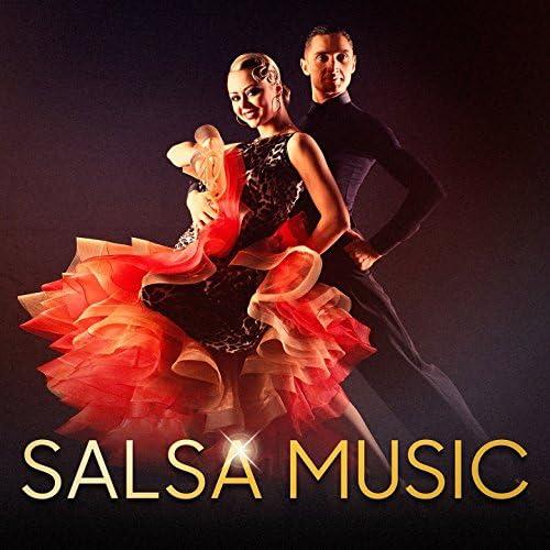 Salsa All Stars, Salsaloco De Cuba & Salsa Latin 100%
