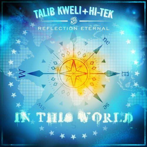 Talib Kweli & Hi-Tek