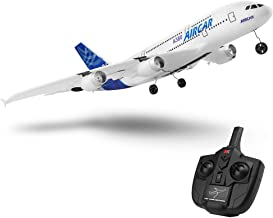 Best remote control airbus a380 Reviews