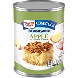 Made with the freshest, highest-quality fruits harvested and preserved at their peak to bring you exceptional texture and taste The perfect filling for your favorite pie Also makes a great topping for ice cream and other desserts Sweet, decadent, and...