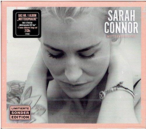 Sarah Connor - Muttersprache - Limitierte Sonderedition