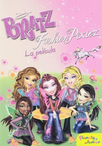 Bratz pixiez: La película [DVD]