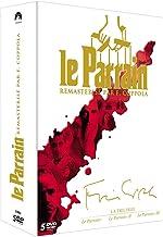 Le Parrain-Trilogie [Édition [Version remasterisée]
