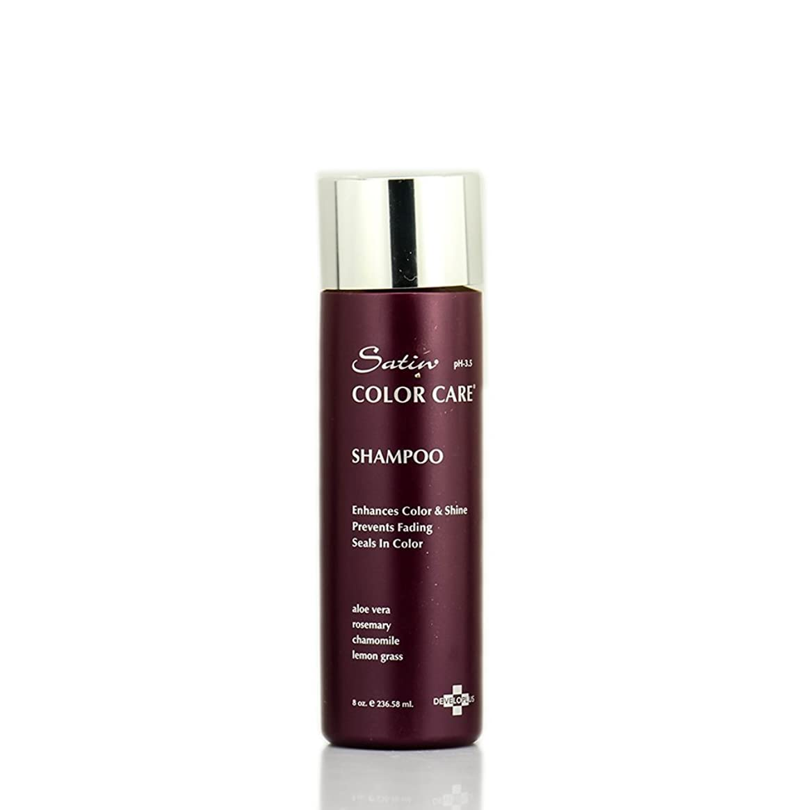 生命体ピック打倒Developlus Satin Color Care Conditioner 6oz Tube by Developlus