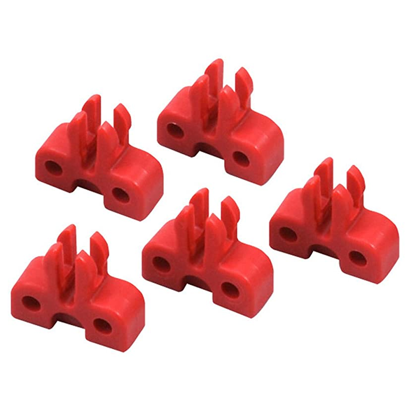 電気陽性引退した資格京都機械工具(KTC) クリップセット EHB35 差込角:9.5mm 5個入 1セット