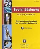 Social Bâtiment 2010-2011