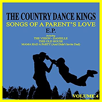 Songs of a Parents Love, Vol. 4