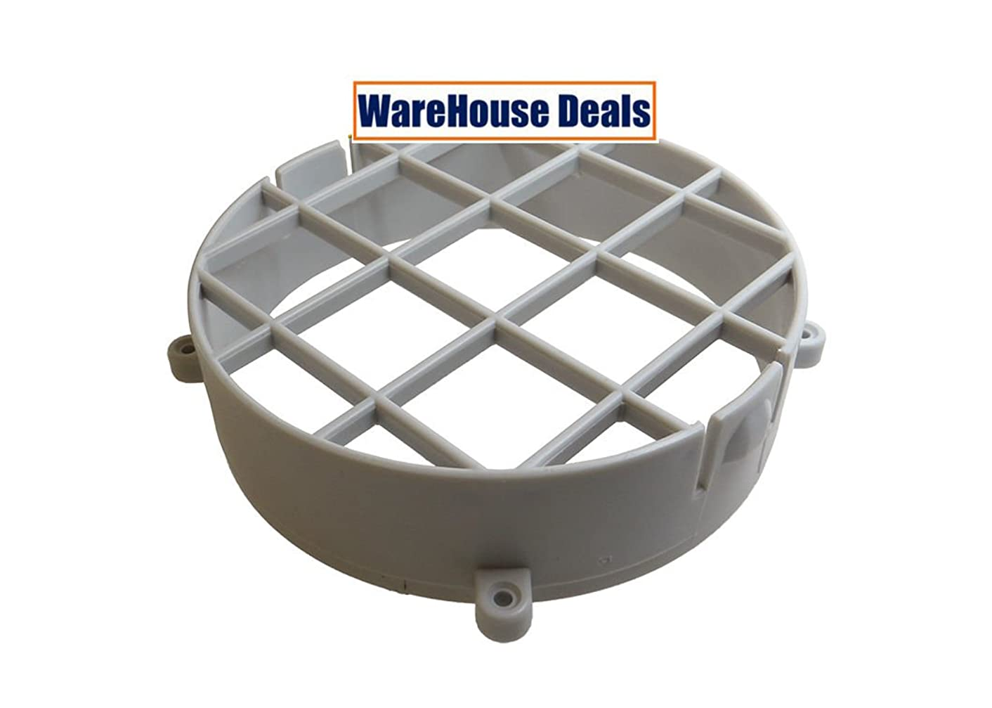 A/C Exhaust Hose/Tube Connector Filter for Portable Air Conditioner fits 5