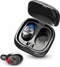 XG8 TWS Wireless Bluetooth Headset Sport in Ear Earphone Mini Stereo Sound IPX5 Waterproof with Power Display Charging Case