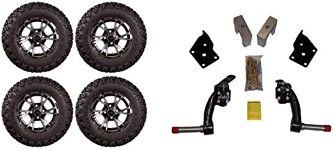 3G Lift Kit Combo with 12