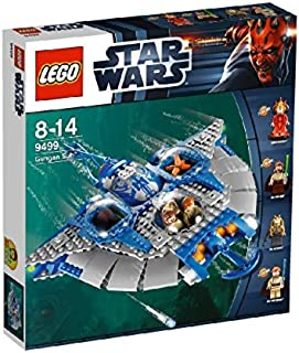 Lego Star Wars - Gungan Sub - 9499