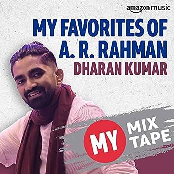 Dharan Kumar: My Mixtape