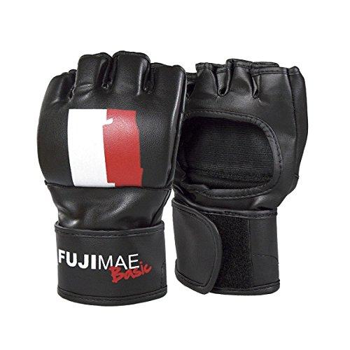 Fuji Mae - Guante MMA Basic, talla L