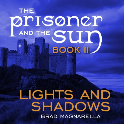 Lights and Shadows audiobook cover art