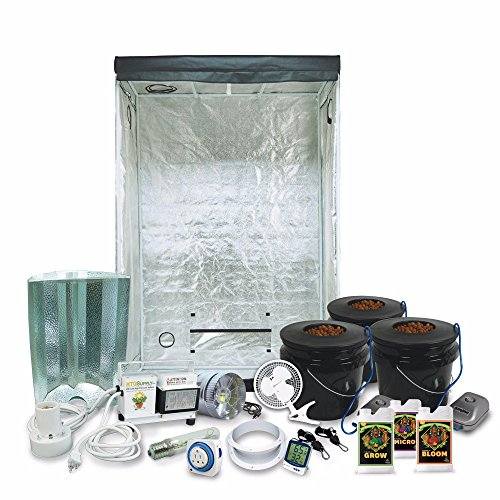 HTGSupply Grow Tent Kit