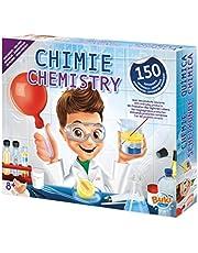 Bezpieczna chemia 150 eksperymentów