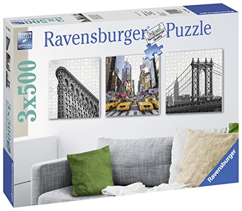 Ravensburger - Impresiones de New York