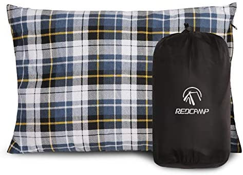 Top 10 Best camping pillows for sleeping Reviews