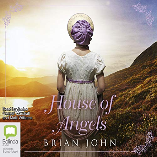 House of Angels cover art