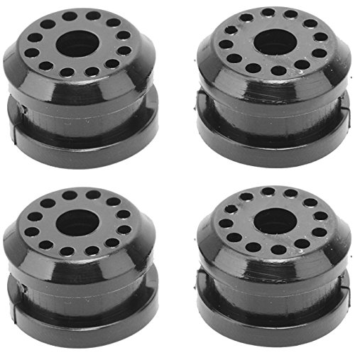 Bapmic 68078974AA Transfer Case Shifter Bushing for Dodge Ram 1500 2500 3500 Pickup (Pack of 4)