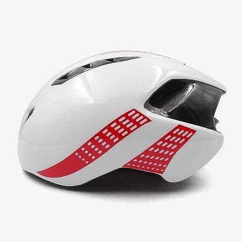 Compra calidad 100% autentica LIUDATOU Bicycle Helmet Road MTB MTB MTB Mountain Aero TT Cycling Helmet Ultralight Bike Helmet Triathlon Equipment  de moda