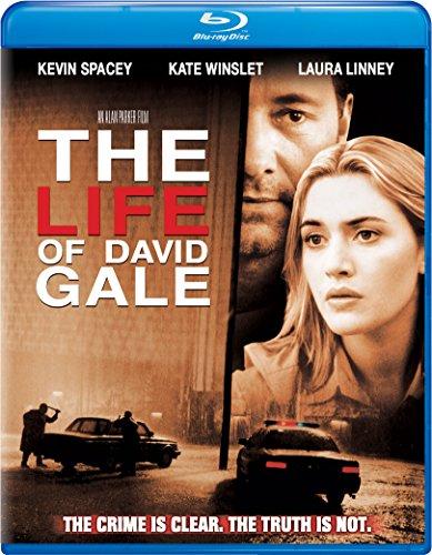 Life Of David Gale [Edizione: Stati Uniti] [Italia] [Blu-ray]