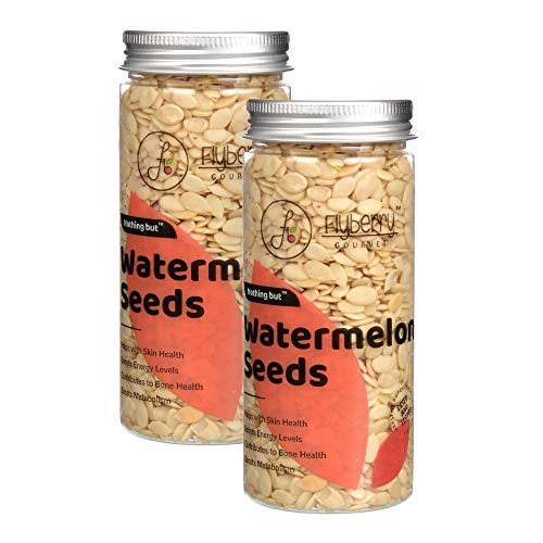 Premium Watermelon Seeds 300g (Pack of 2 150g Each)
