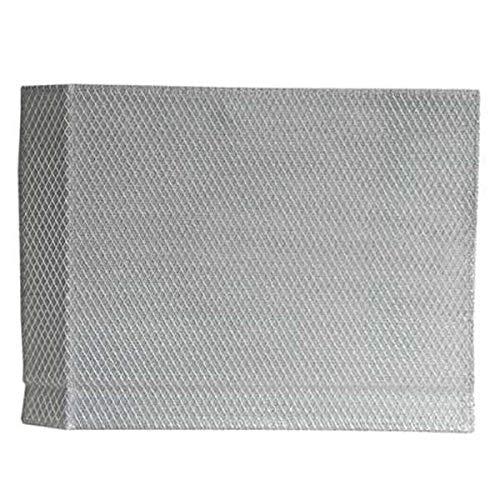 Metalen filter voor afzuigkap Ariston Hotpoint (36013)