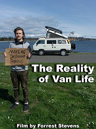 The Reality of Van Life