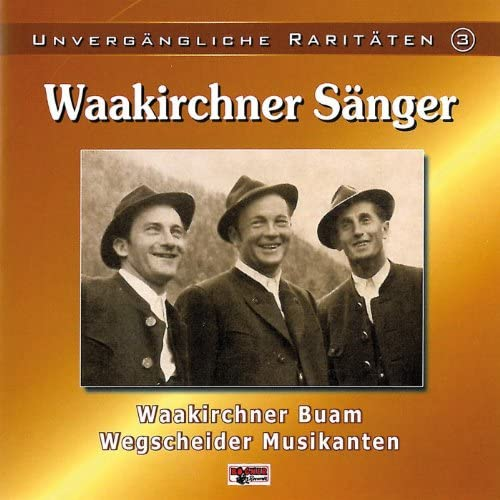 Waakirchner Sänger