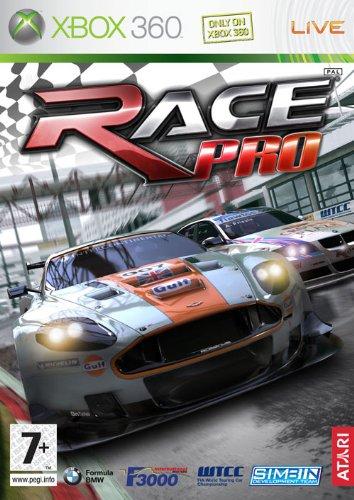 Atari RACE Pro, Xbox 360 - Juego (Xbox 360, Xbox 360, Racing,...