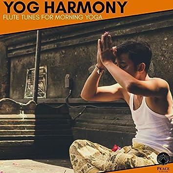 Yog Harmony - Flute Tunes For Morning Yoga