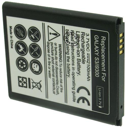Otech bateria Compatible para Samsung EB535163LU