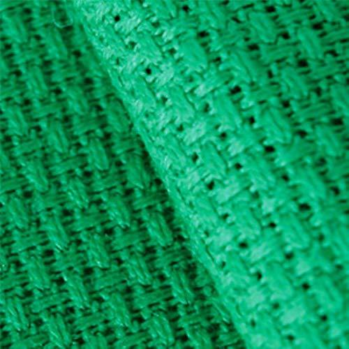 update 9CT / 11CT / 14CT / 16ct / 18ct / 28ct Farbe Stickerei Stoff Kreuzstich Leinwand Stoff weiße Farbe, schwarz, Leinen Pilz Farbe 2, weiß, 25-25CM