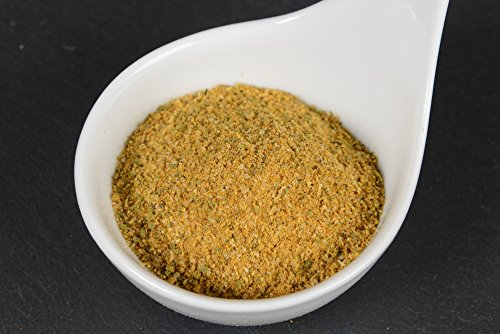 ALL-Spice 125g ohne Zusatzsoffe ohne Glutamat