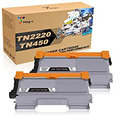 TN2220 TN2210 Kompatibel
