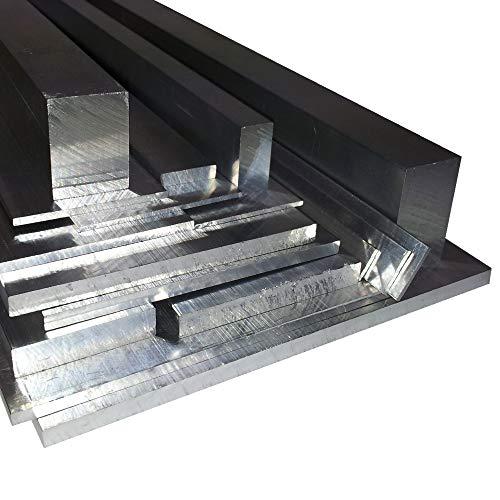 Alu Flachstange Aluminium 35 x 3 mm AlMgSi0,5 Profil Aluprofil Flach Alu Stange Flachmaterial (200 cm)